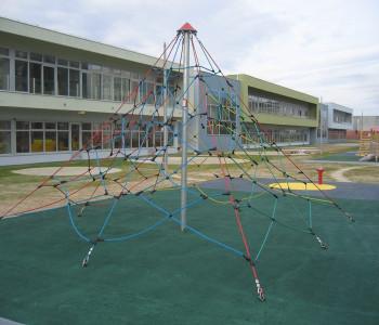 """Penjalica mreža """"piramida"""""""