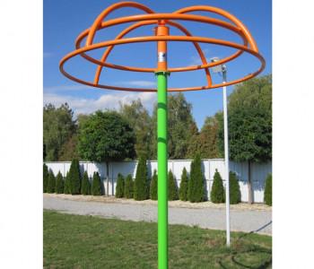 Vrtuljak viseći