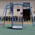 """Ljuljačka za djecu s poteškoćama u razvoju """"Luka"""" S.PP.005.01"""